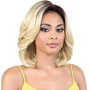 Motown Tress Carly Lace Front Wig